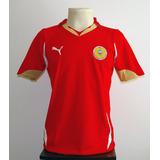 14b2f5d65b Camisa Seleção Bahrain Puma S n 2010 2011 Tam M Raro