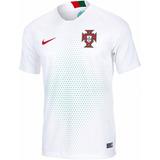 Camisa Seleção De Portugal Unif 2 2018 Frete Grátis fa62530368d6c