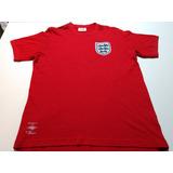 Inglaterra   Camisa Inglaterra Umbro Away  d908533d9229b