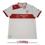 Camisa Stuttgart Alemanha 2012 Home Puma Tam Ggg Xxl Oficial 7e23fbeda2d54