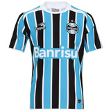 0ace90264b Times Do Sul   Camisa Topper Grêmio