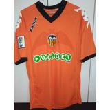 Camisa Valencia Oficial  17d82bf07de5f