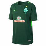 fcfbafb720022 Werder Bremen   Camisa Werder Bremen Home