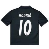Camisa adidas Real Madrid Away 2019 Juvenil 10 Modri  263  b23a95ecea638