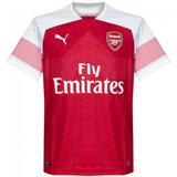 Camiseta Arsenal Nova 2018 Oferta Imperdível Corra 0fdcc52d83c65