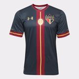 Camiseta São Paulo  torcedor    Personalizada
