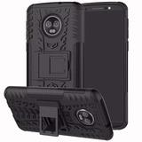 Capa Anti Impacto Celular Motorola Moto G6 Plus 5 9 Xt1926