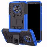 Capa Capinha Anti Impacto Celular Motorola Moto G6 Plus 5 9