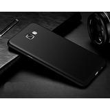 Capa Capinha Fosca Tpu Samsung Galaxy A5 2017 A520 Top Case