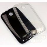 Capa Capinha Moto E2 Geração Xt1523 Xt1506 Xt1514 Case Tpu