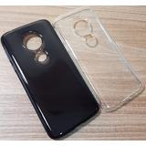 Capa Capinha Moto E5  Ou G6s Play Case Tpu Premium