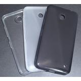 Capa Capinha Nokia Lumia 630 Case Premium   Película Top