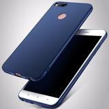 Capa Capinha Tpu Ultra Fina Luxo Xiaomi Mi A1 Tela 5 5 Mia1