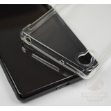 Capa Capinha Xperia Z2 D6543 Case Tpu Premium Frete R$12 9