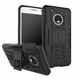 Capa Case Anti shock Motorola Moto G5 Plus Xt1683 Tela 5 2