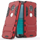 Capa Case Antiimpacto Celular Motorola Moto G6 Plus Tela 5 9