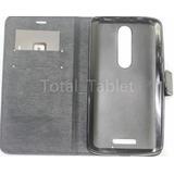 Capa Case Carteira Premium Motorola Moto X Force Xt1580 Top