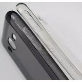 Capa Case Galaxy J5 J500m Case   2 Pelicula Vidro Temperado