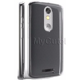 Capa Case Premium Ultrafina Motorola Moto X Force Xt1580