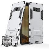 Capa Galaxy Note 8 | Skudo Defender   Película Nano Tpu