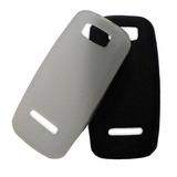 Capa Premium Gel De Silicone Nokia Asha N305   N306 E N3050