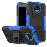 Capa Proteção Moto G5s Tela 5 2 Xt1792   Pelicula De Vidro