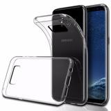 Capa Ultra Fina Samsung Galaxy S8 Tela 5 8 Pronta Entrega