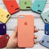 Capinha Capa Original Iphone X 10 8 7 6 6s Plus 5 5s Se