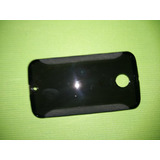 Capinha Preta Para Celular Motorola X2 Xt1097   Frete R$ 9