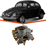 Carburador Volkswagen Fusca 1500 1600 73 A 83 Brosol