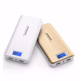 Carregador Portátil Power Bank Pineng Pn 999 20000mah