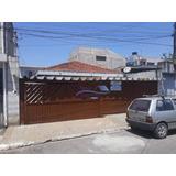 Casa Com 2 Dormitórios Para Alugar  85 M² Por R$ 1 100 mês   Jardim Santa Bárbara   São Paulo sp   Ca0066
