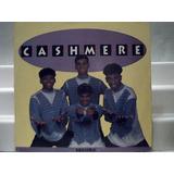 Cashmere   Segura   Lp Vinil Funk Melody   Emi odeon 1995