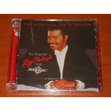 Cd   Ray Parker Jr  And The Raydio   The Essential   02 Cds
