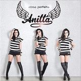 Cd  Anitta: Ritmo Perfeito