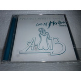 Cd Average White Band   Live At Montreux 77   2011 Br