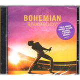 Cd Bohemian Rhapsody   The Original Soudtrack   Queen