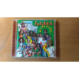 Cd Booty Bass Vol 4   Pandisc Importa  Funk  Miami freestyle