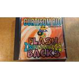Cd Curtisom Rio Flashbacks Implacaveis  Freestyle   Miami