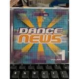 Cd Dance News Volume 1