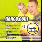 Cd Dance com Jovem Rio 94 9 Fm