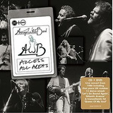 Cd The Average White Band Access All Areas