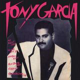 Cd tony Garcia gravadora Cid raríssimo em Otimo Estado
