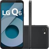 Celular Lg Q6 Duos Android7 0 5 5  Full Hd 32gb 4g