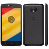 Celular Motorola Moto C 16gb 4g Dual Chip Xt 1755   Nf