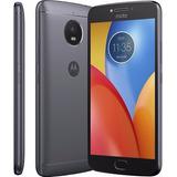 Celular Motorola Moto E4 16gb 4g 8mp Dual Tela 5   Xt1760 Nf