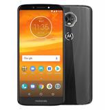 Celular Motorola Moto E5 Plus 32gb 3gb Com Biometria   Capa