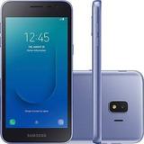 7fbba60155c Celular Samsung Galaxy J2 Core 16gb Dual Tela 5 J260 Prata