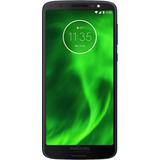 Celular Smartphone Motorola Moto G6 Indigo 5 7  Android 8 0