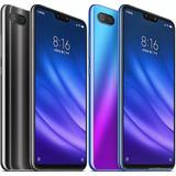Celular Xiaomi Mi 8 Lite 64gb 4gb Ram Promoção   Nota Nfe